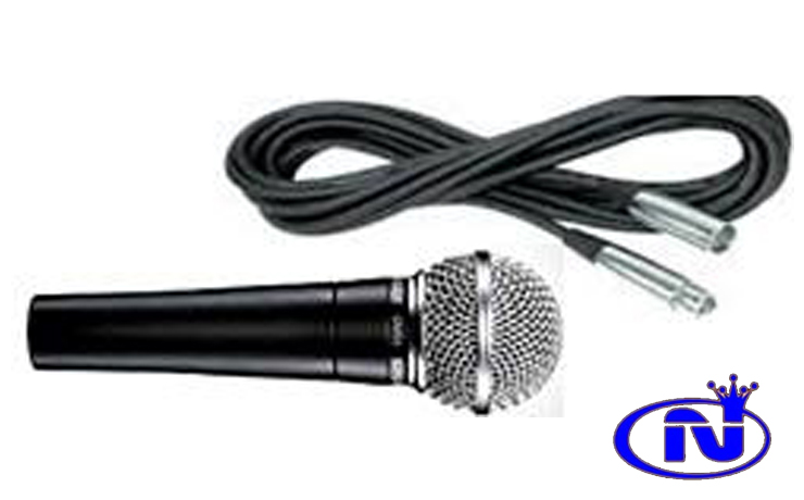 JUAL MIC KABEL AUDIO PAGING
