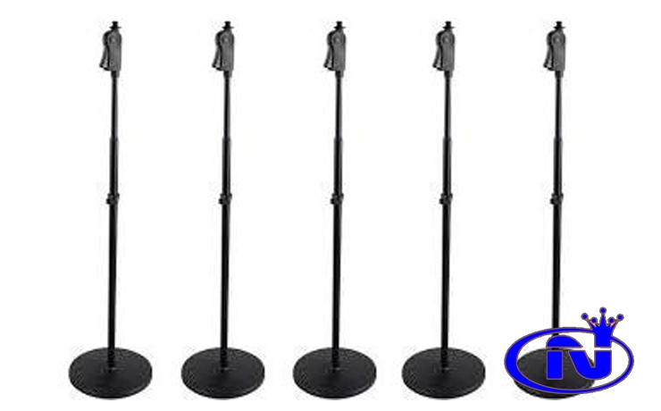 JUAL MIC STANDING FOR AUDIO PAGING