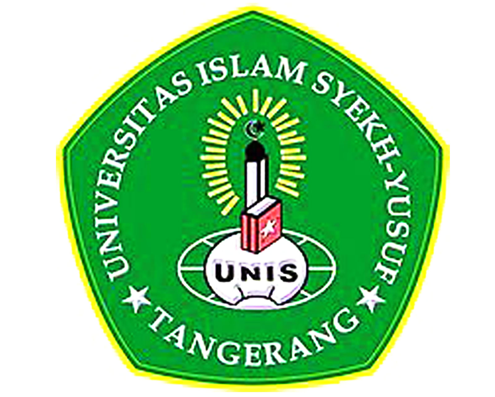 UNIVERSITAS NEGERI ISLAM TANGERANG
