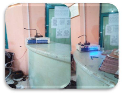 Pemasangan Audio Paging Sistem Di Sekolah SMK, SMA di Bandung