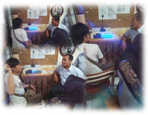Pemasangan Audio Paging Sistem Sekolah SMP Di Citereup, Cibinong, Bogor