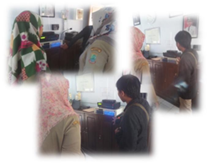Pemasangan Audio Paging Sistem Sekolah SMP Di Karawang